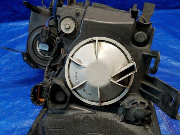 2008-2009 INFINITI EX35 HALOGEN FRONT LEFT DRIVER SIDE HEADLIGHT