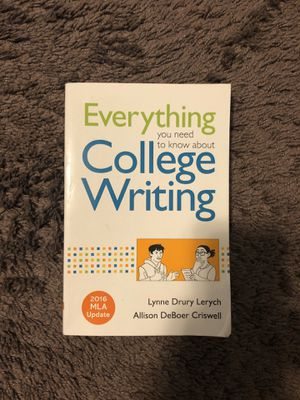 Everything You Need to Know About College Writing for Sale in MAGNOLIA SQUARE, FL