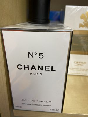 Chanel Perfume for Sale in Stafford, TX