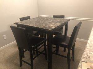 Counter Height Kitchen Table for Sale in Nashville, TN