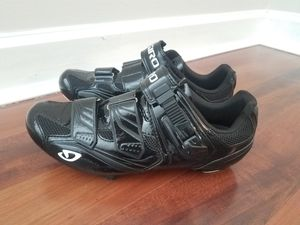 Giro Road Cycling Shoes (Mens EU43) for Sale in Bowie, MD