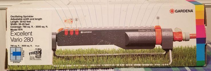 Oscillating Sprinkler for Sale in Manassas,  VA