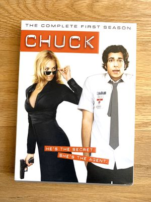 Chuck- Season 1 for Sale in Colorado Springs, CO