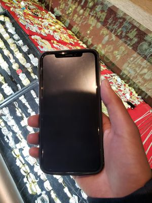 iPhone X unlocked with custom wrap for Sale in Cleveland, OH
