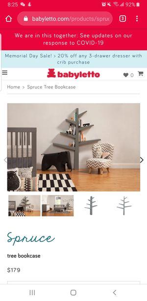 Babyletto Tree Bookshelves for Sale in Las Vegas, NV