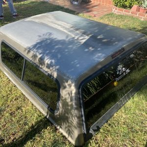 F150 Camper Shortbed 97-03 for Sale in Bell, CA