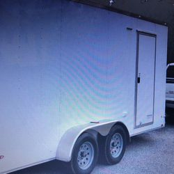 Cargo Enclosed Very Low Mileage! for Sale in Hillsboro,  OR