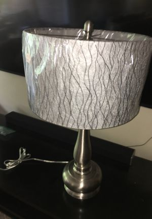 Table Lamp for Sale in Silver Spring, MD