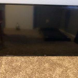 LG Flat Screen for Sale in Clovis, CA