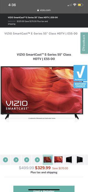 Vizio Smart Tv for Sale in Denver, CO