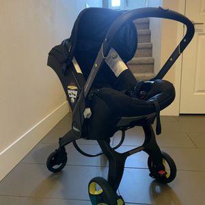 Doona infant car seat & stroller for Sale in Mountlake Terrace, WA