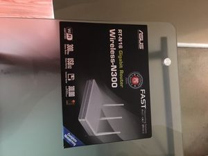 Asus Router for Sale in Greensboro, NC