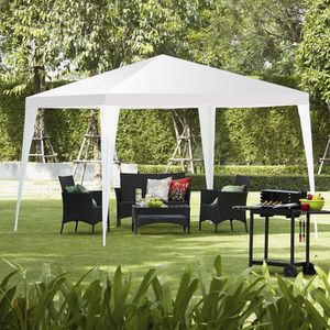 ⛱🏝🧘🏻‍♂️10' x 10' Outdoor Canopy Party Wedding Tent for Sale in Los Angeles, CA