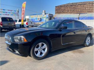 2014 Dodge Charger for Sale in Modesto, CA
