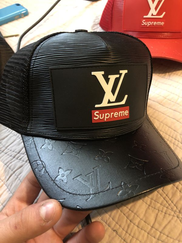 2979c8dc Cool SUPREME LV HATS for Sale in Inman, SC - OfferUp