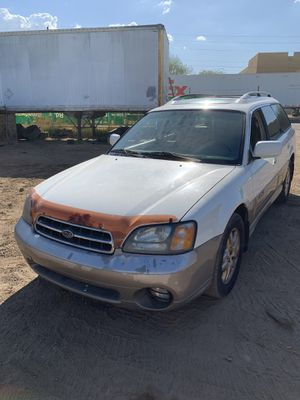 2000 Subaru Outback for Sale in Phoenix, AZ