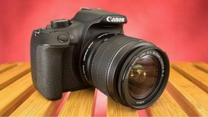 Canon EOS Rebel T6 for Sale in Germantown, MD