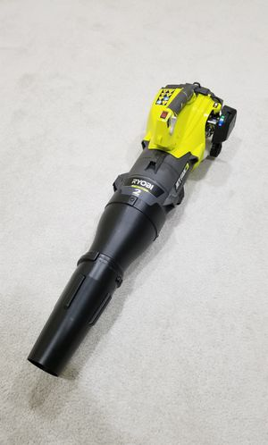 Ryobi 2 Cycle Gas Blower for Sale in Perris, CA