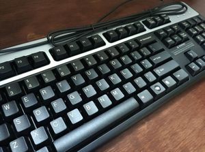 Computer keyboard for Sale in Redwood City, CA