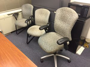 Matching Office Chairs for Sale in Washington, DC