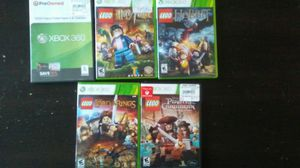 Xbox 360 games for Sale in Montrose, CO