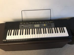 Casio Keyboard for Sale for Sale in Exton, PA