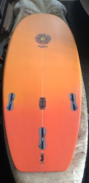 Kona Surfboard Brand New for Sale in Trenton, NJ