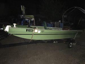 Fishing boat for Sale in Clarksburg, WV