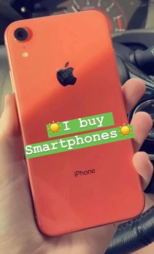 iPhone XR for Sale in Lakeland, FL