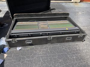 Yamaha mixer for Sale in Tampa, FL