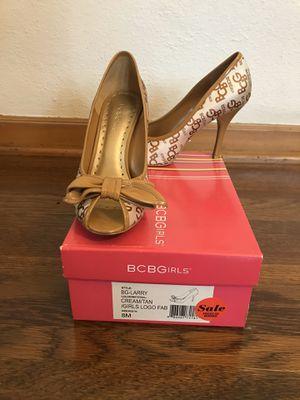 BCBG shoes heels pumps for Sale in Glendale, CA