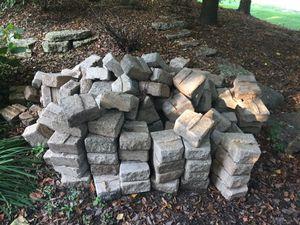 Brick patio pavers for Sale in Plainfield, IL