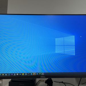 "Dell 23"" LCD Monitor for Sale in Kent, WA"