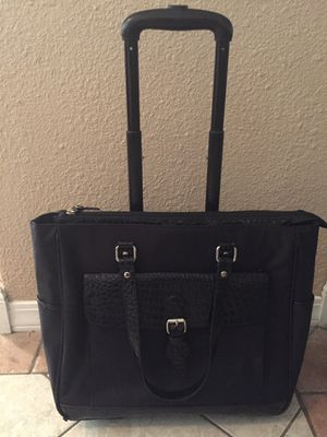 ROLLING COMPUTER BAG for Sale in Corpus Christi, TX