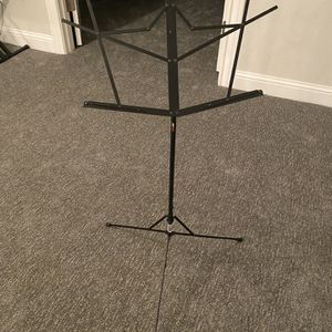 Music Stand for Sale in Frisco, TX
