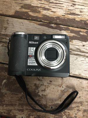 Nikon Coolpix P50 for Sale in Olympia, WA
