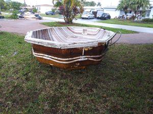 Hot tub shell for Sale in Deerfield Beach, FL