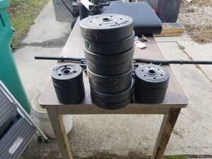 Weights for Sale in Espyville, PA