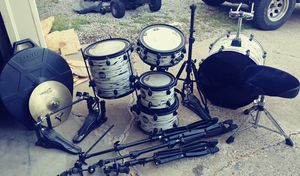 Mapex MyDentity Armory Drums for Sale in Hannibal, MO