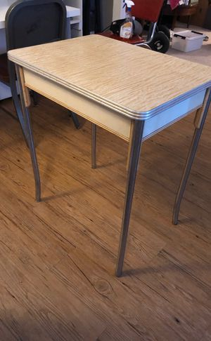 Formica card table for Sale in Seattle, WA