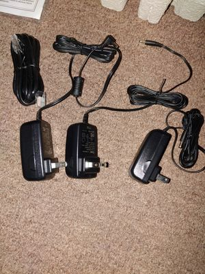 Cobra 4 channel wireless surveillance system for Sale in Butler, PA