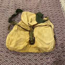 Vintage REI Canvas Backpack for Sale in Seattle,  WA