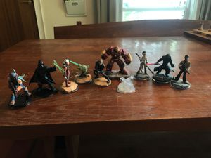 Disney Infinity 3.0 for Xbox one and Wii U for Sale in Cashmere, WA