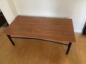 Coffee table for Sale in McLean, VA