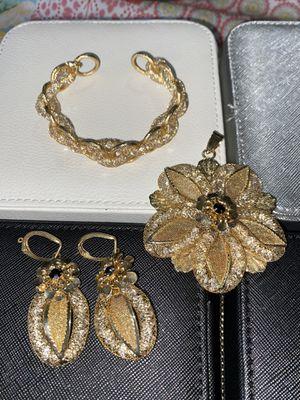 Jewelry Set for Sale in Dallas, TX
