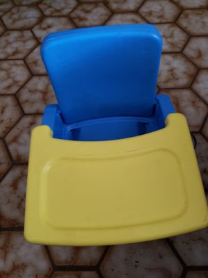 Safety feeding Booster Seat for Sale in Glendale, AZ