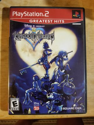 Kingdom Hearts for Sale in Los Angeles, CA