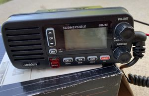 Two Way Marine Radio for Sale in Midlothian, TX