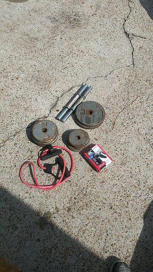 Dumb bells for Sale in Spring, TX