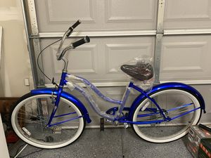 """26"""" Concord cruiser bike for Sale in Stockton, CA"""